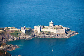 photo: fort la latte
