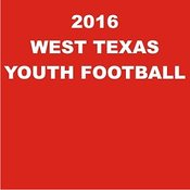 West Texas Youth Football 2016