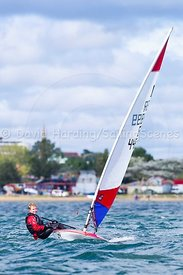 Topper 44899, Zhik Poole Week 2015, 20150823191