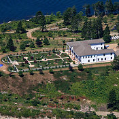 Estate At Hope Island, Casco Bay, Portland