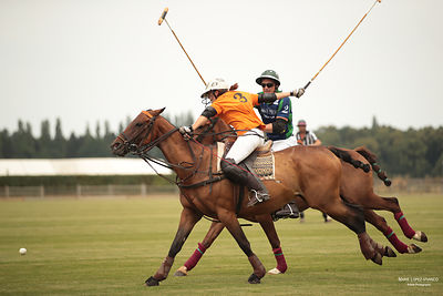 Polo à Chantilly