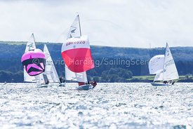 Flying Fifteen 4020, Zhik Poole Week 2015, 20150823138