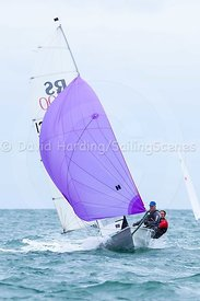 RS400 1357, Zhik Poole Week 2015, 20150827059