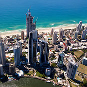 Gold Coast, Surfers Pardise