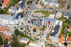 photo: mairie de Saint Herblain