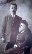 Henry McAneney and Margaret Mullen