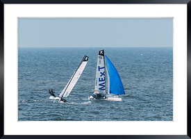 Cata North Cup © 2016 Olivier Caenen, tous droits reserves