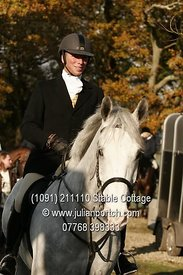 2010-11-21 Stable Cottage Meet