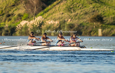 Taken during the World Masters Games - Rowing, Lake Karapiro, Cambridge, New Zealand; ©  Rob Bristow; Frame 4769 - Taken on: Monday - 24/04/2017-  at 17:52.10