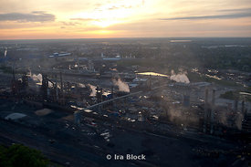U S Steel Granite City Works