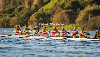 Taken during the World Masters Games - Rowing, Lake Karapiro, Cambridge, New Zealand; ©  Rob Bristow; Frame 4866 - Taken on: Monday - 24/04/2017-  at 17:59.23
