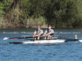 Taken during the World Masters Games - Rowing, Lake Karapiro, Cambridge, New Zealand; ©  Rob Bristow; Frame 3708 - Taken on: ...