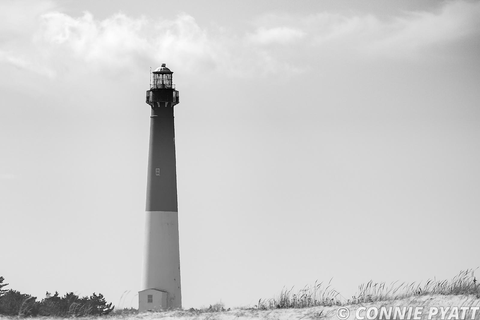 Barnegat Lighthouse Island Beach State Park