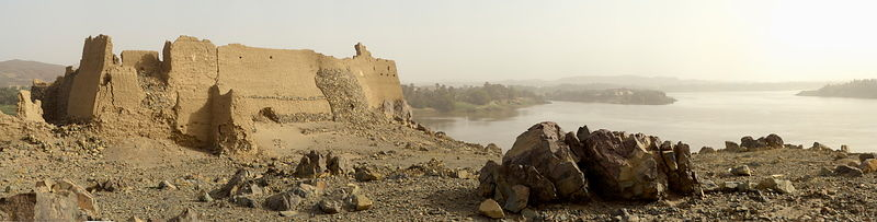 Nile Fort