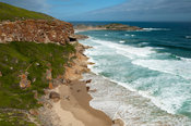 Robberg Nature Reserve, Plettenberg Bay, South Africa