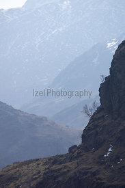 Stickle Ghyll Great Langdale Lake District