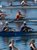 Taken during the NZSSRC - Maadi Cup 2017, Lake Karapiro, Cambridge, New Zealand; ©  Rob Bristow; Frame 1271 - Taken on: Frida...