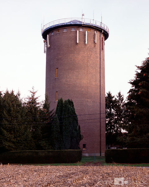 Watertower Sint-Pieters-Kapelle, no. 76