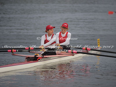 Taken during the World Masters Games - Rowing, Lake Karapiro, Cambridge, New Zealand; ©  Rob Bristow; Frame 343 - Taken on: T...
