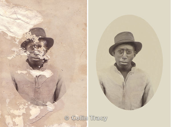 Photographic Restoration
