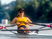 Taken during the NZSSRC - Maadi Cup 2017, Lake Karapiro, Cambridge, New Zealand; ©  Rob Bristow; Frame 2086 - Taken on: Satur...