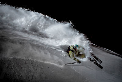 Night Spray with Adrien Coirier