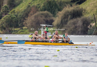 Taken during the World Masters Games - Rowing, Lake Karapiro, Cambridge, New Zealand; Tuesday April 25, 2017:   5839 -- 20170...