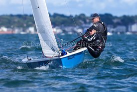 RS200 811, Zhik Poole Week 2015, 20150823440
