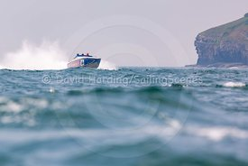 Warpath, B69, Fortitudo Poole Bay 100 Offshore Powerboat Race, June 2018, 20180610052