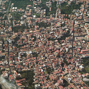 Boscoreale aerial photos