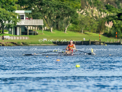 Taken during the NZSSRC - Maadi Cup 2017, Lake Karapiro, Cambridge, New Zealand; ©  Rob Bristow; Frame 2245 - Taken on: Satur...
