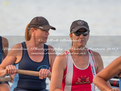 Taken during the World Masters Games - Rowing, Lake Karapiro, Cambridge, New Zealand; Wednesday April 26, 2017:   8455 -- 201...