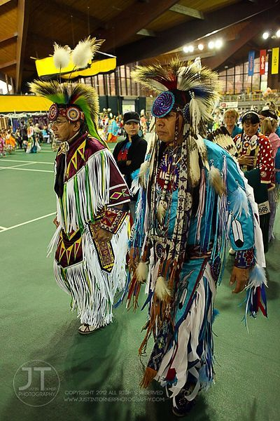 University of Iowa American Indian Student Association 19th Annual Powwow