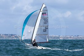 RS100 137, Zhik Poole Week 2015, 20150827424