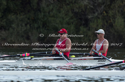 Taken during the World Masters Games - Rowing, Lake Karapiro, Cambridge, New Zealand; Wednesday April 26, 2017:   7264 -- 20170426141928