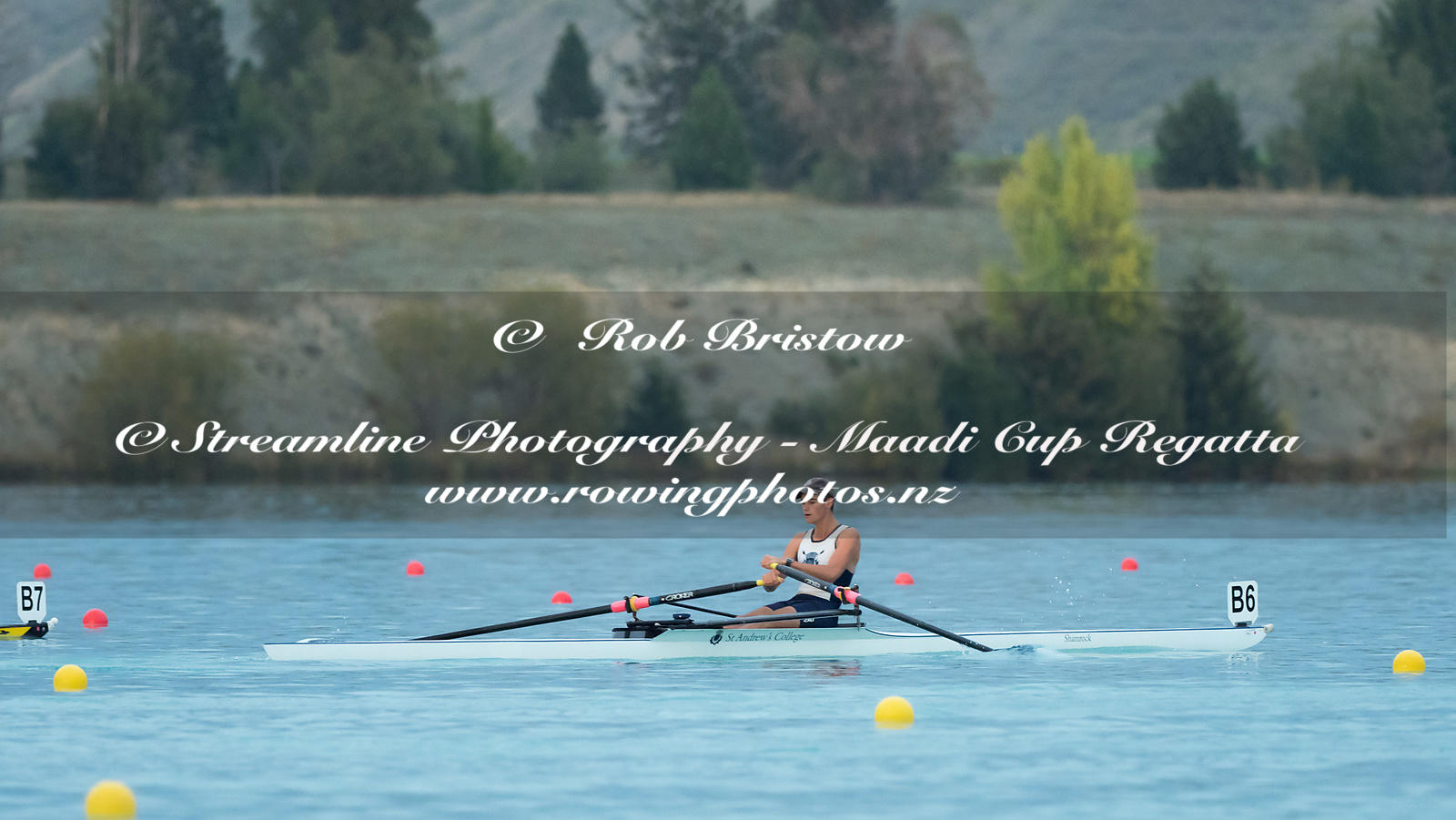 Taken during the Maadi Cup Regatta 2018, Lake Ruataniwha, Twizel, New Zealand; ©  Rob Bristow; Frame 128 - Taken on: Monday -...