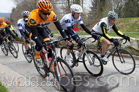 Springbank Road Race, O-Cup #3, London, On, May 1, 2016