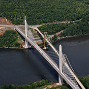 Penobscot Narrows Bridge, Bucksport