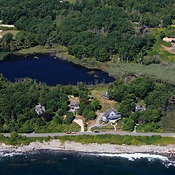 Waterline Estates At Peaks Island, Casco Bay, Portland