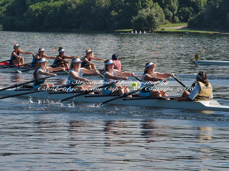 Taken during the Cambridge Town Cup and NI Championships 2018, Lake Karapiro, Cambridge, New Zealand; ©  Rob Bristow; Frame  - Taken on: Friday - 26/01/2018-  at 09:18.51