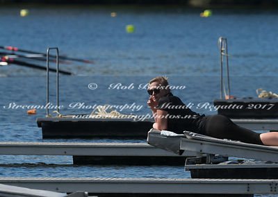 Taken during the NZSSRC - Maadi Cup 2017, Lake Karapiro, Cambridge, New Zealand; ©  Rob Bristow; Frame 1290 - Taken on: Frida...