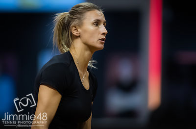 2019, Tennis, Stuttgart, Porsche Tennis Grand Prix, Germany, Apr 19