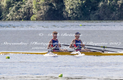 Taken during the NZSSRC - Maadi Cup 2017, Lake Karapiro, Cambridge, New Zealand; ©  Rob Bristow; Frame 1318 - Taken on: Frida...