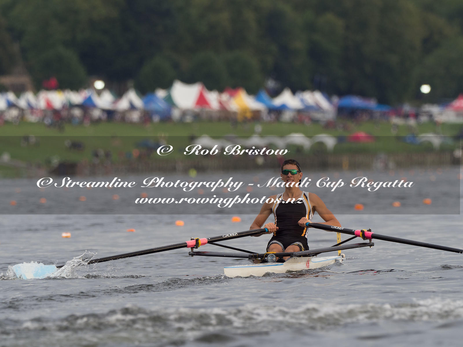 Taken during the NZSSRC - Maadi Cup 2017, Lake Karapiro, Cambridge, New Zealand; ©  Rob Bristow; Frame 527 - Taken on: Friday...