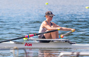 Taken during the NZSSRC - Maadi Cup 2017, Lake Karapiro, Cambridge, New Zealand; ©  Rob Bristow; Frame 1409 - Taken on: Friday - 31/03/2017-  at 15:29.39
