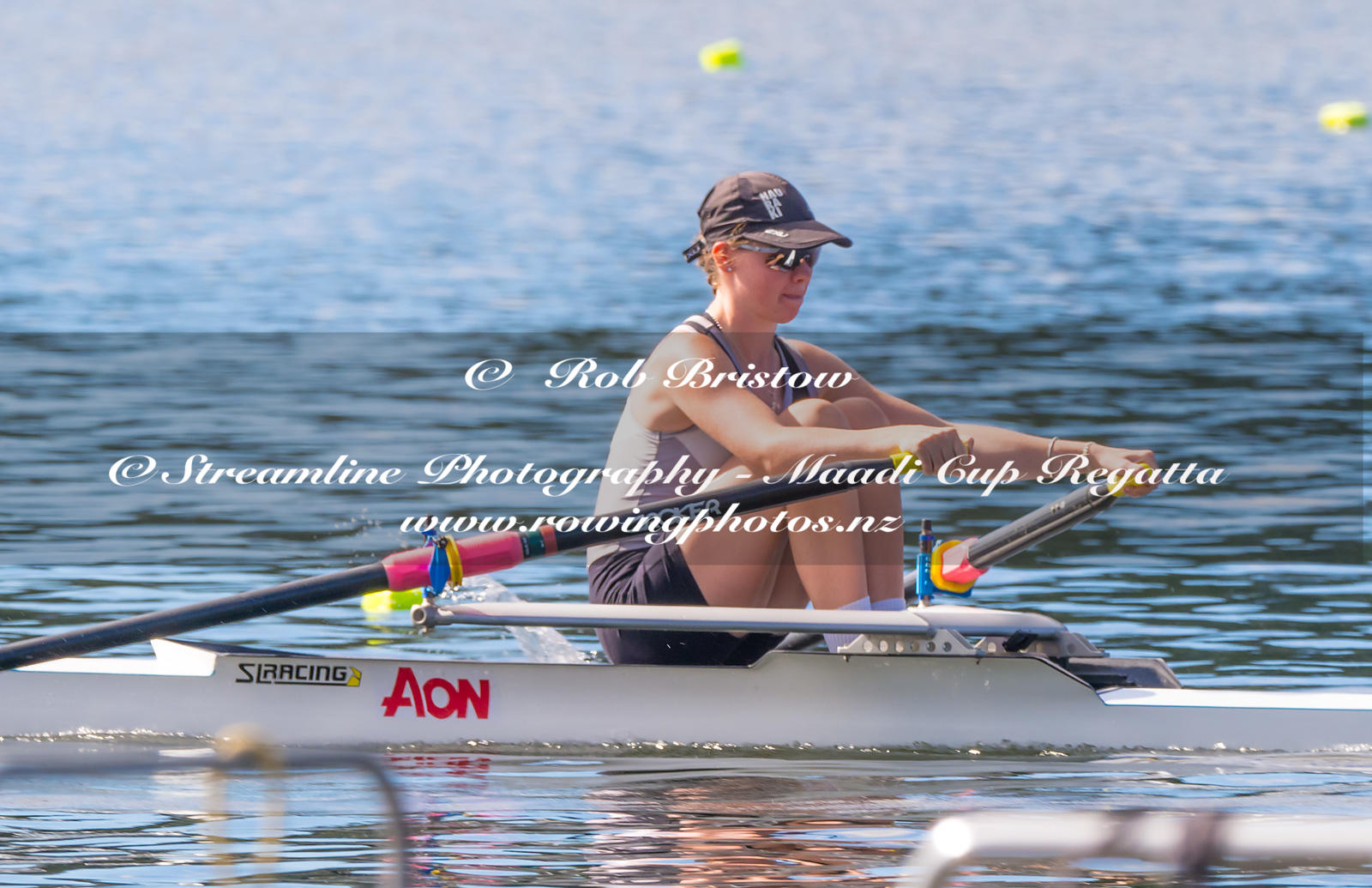 Taken during the NZSSRC - Maadi Cup 2017, Lake Karapiro, Cambridge, New Zealand; ©  Rob Bristow; Frame 1409 - Taken on: Frida...