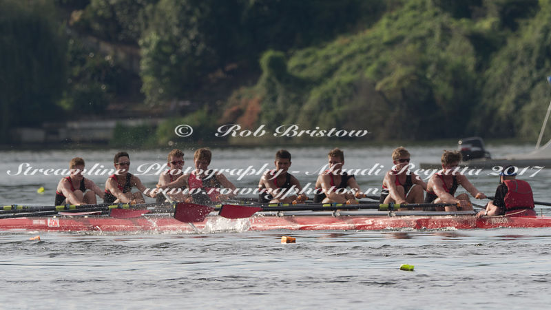 Taken during the NZSSRC - Maadi Cup 2017, Lake Karapiro, Cambridge, New Zealand; ©  Rob Bristow; Frame 2982 - Taken on: Saturday - 01/04/2017-  at 17:10.49