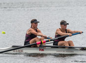 Taken during the NZSSRC - Maadi Cup 2017, Lake Karapiro, Cambridge, New Zealand; ©  Rob Bristow; Frame 1139 - Taken on: Frida...