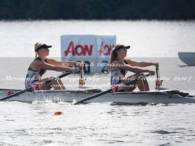 Taken during the NZSSRC - Maadi Cup 2017, Lake Karapiro, Cambridge, New Zealand; ©  Rob Bristow; Frame 2315 - Taken on: Satur...