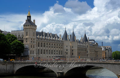La Conciergerie Paris 07/12